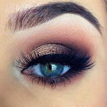 Eye Make up Design Ideas, Tips for Best Eye Makeup