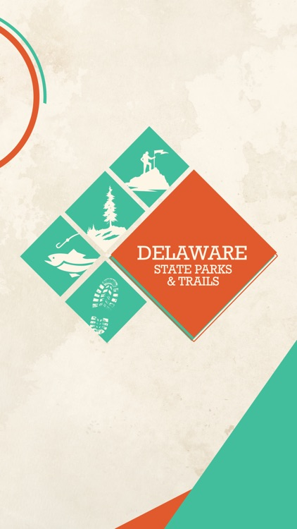 Delaware State Parks & Trails screenshot-0