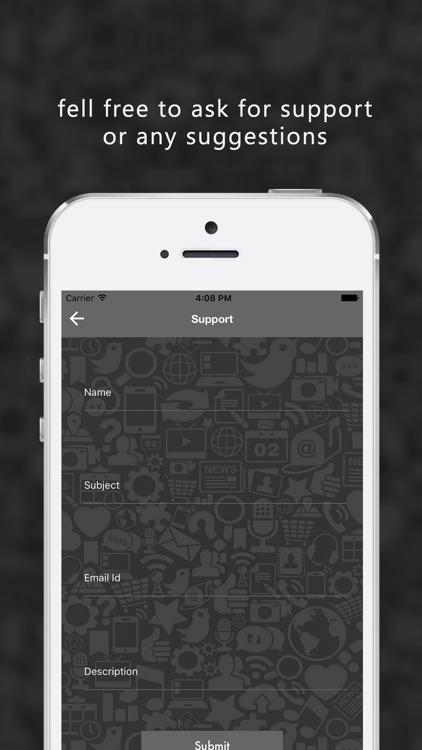 WhatScan+ for WhatWeb ChatApp screenshot-4