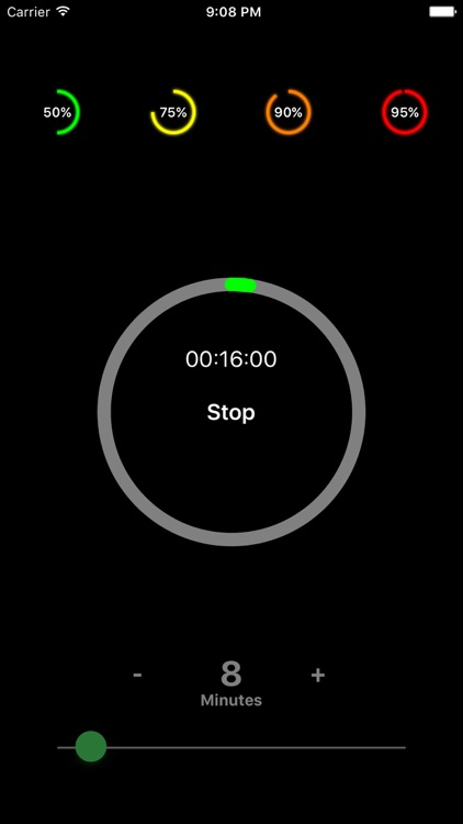 1-Click Timer screenshot-2