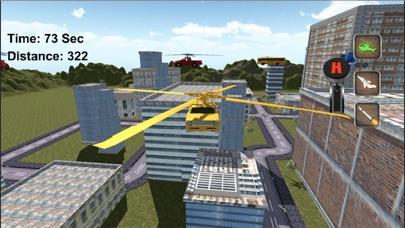 Real Flying Car Jet : Futuristic Racing Moto screenshot four