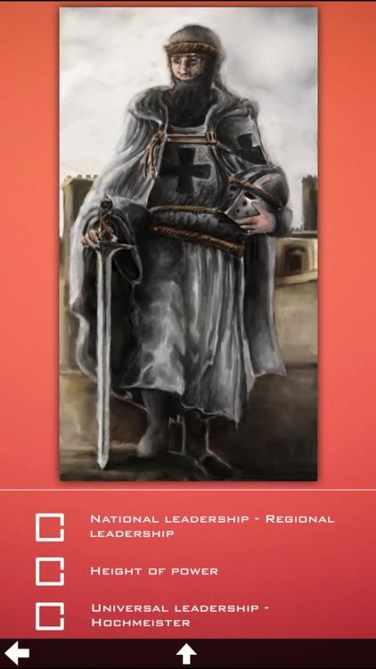 Teutonic Order screenshot-4
