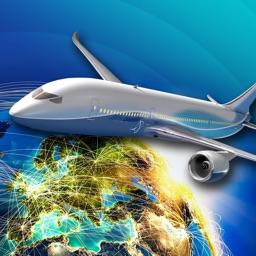 Airfare Finder - Cheap Tickets, Hot Flight Deals