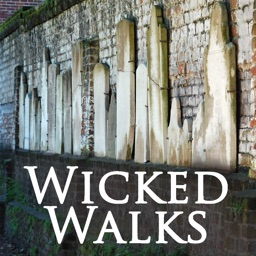 Wicked Walks Savannah