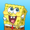 App Icon for SpongeBob SquarePants Sticker App in Belgium IOS App Store