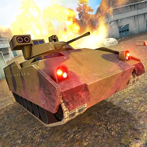 Tank Army . солдат и танки война