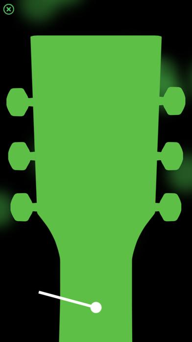 ギターコード ScreenShot4