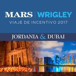 Jordania & Dubai 2017