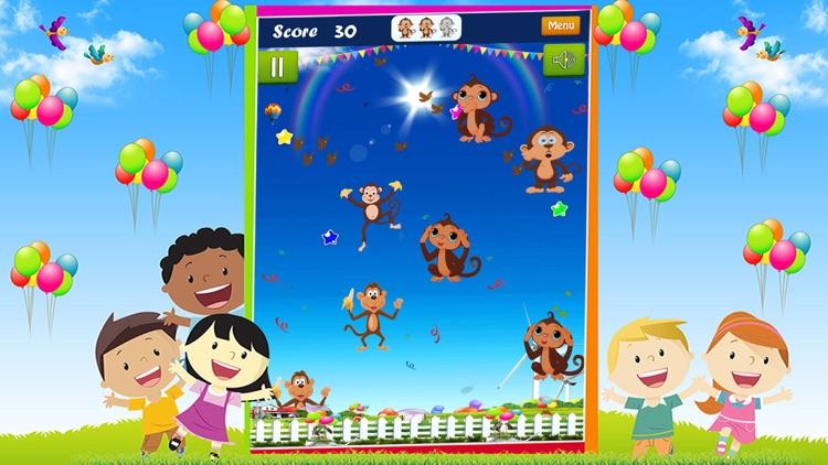 Balloon Pop-Fun Air Balloon screenshot-3