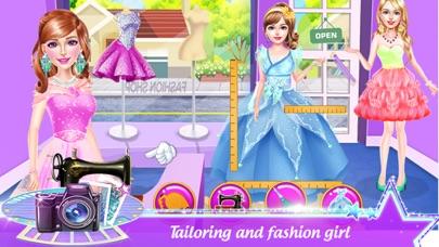 Girls Party Story screenshot three