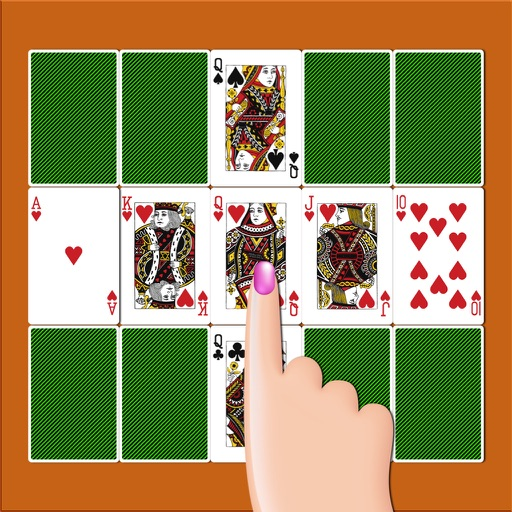 Poker Solitaire PVD