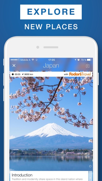 Japan - Travel Guide & Offline Map