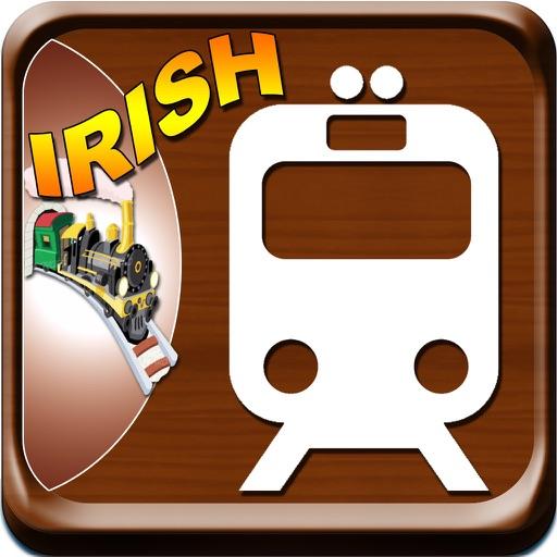 iRish Rail Transit