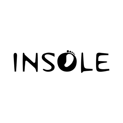 Insole - For Running Shoes,Basketball shoes app logo
