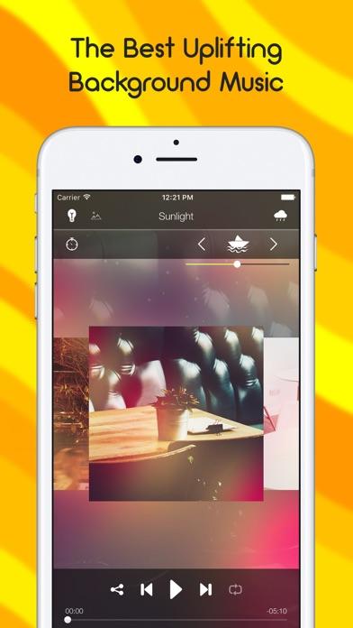 Mood Music: Lift Music Instrumental for Background Screenshot