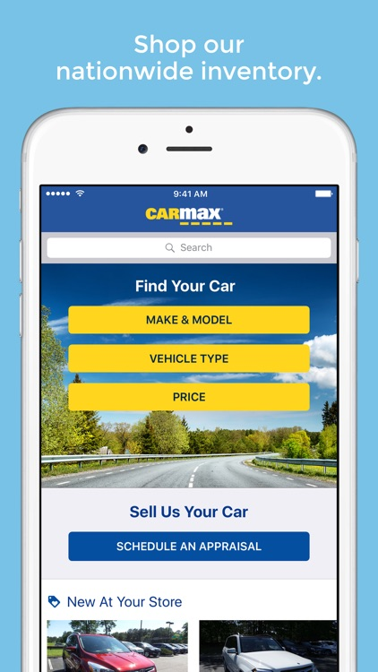 CarMax - Used Cars and New Cars For Sale screenshot-0