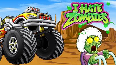 I Hate Zombies™のおすすめ画像1