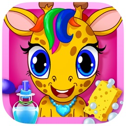 Jungle Animal Spa & Salon - for Kids Boys & Girls