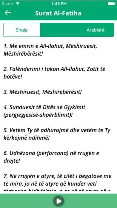 messages.download Lexim  Ku'rani ne Shqip software