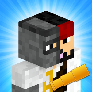 Skins Pro Creator for Minecraft app