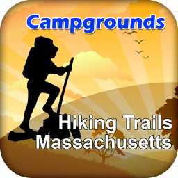 Massachusetts State Campgrounds & Hiking Trails