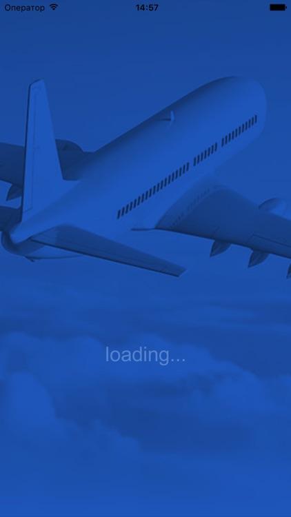 Air Tracker For Qatar Airways