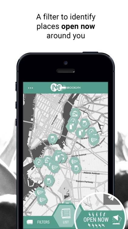 Indie Guides Brooklyn screenshot-4