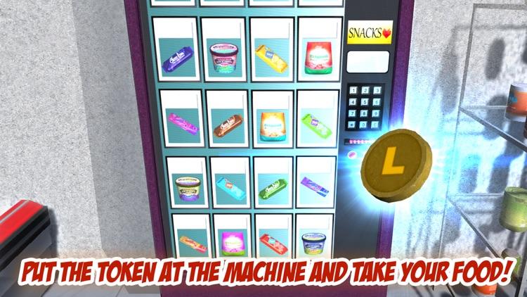 Food Machine Games