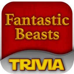TriviaCube - Trivia for Fantastic Beasts