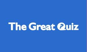The Great Quiz