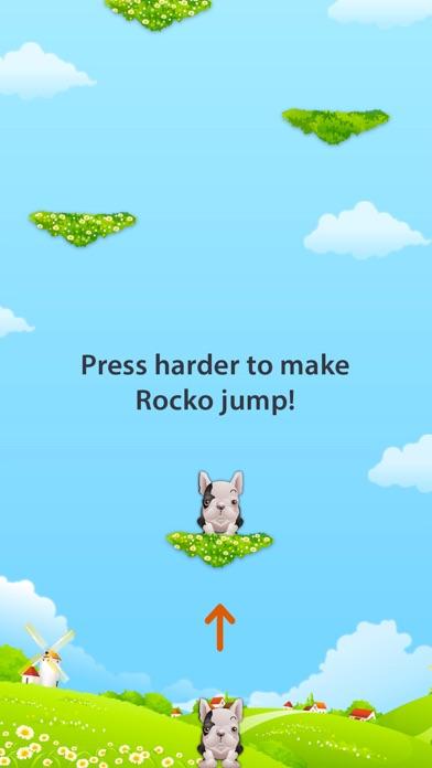 Activ Rocko screenshot three