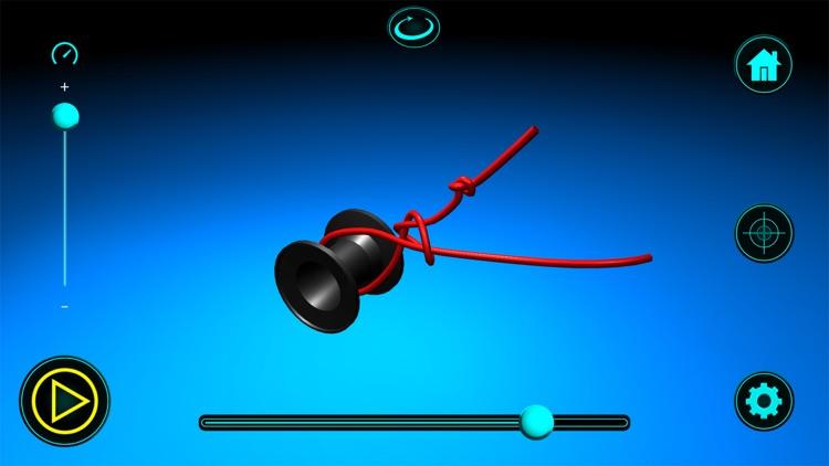 Fishing Knots Real 3D screenshot-4