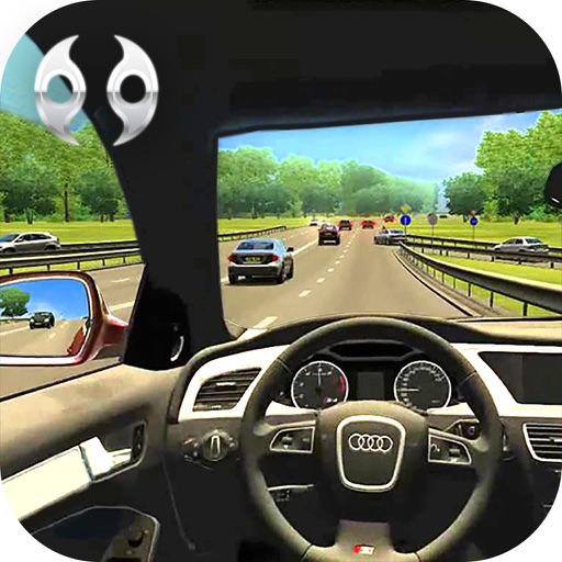 VR Fast Car Race : Extreme EndLess Driving 3d game