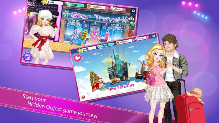Star Girl: Beauty Queen