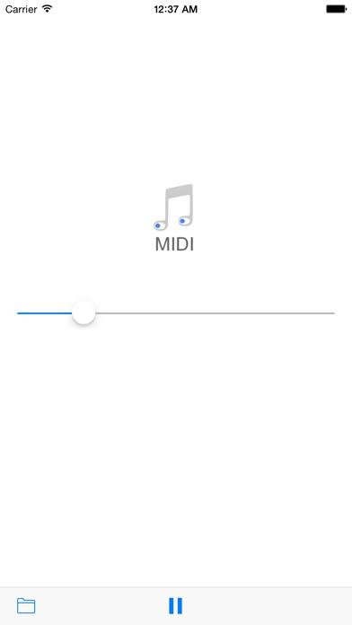 MIDI Opener