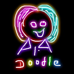 Kids Doodle - Color Draw & Paint of Colorful Life