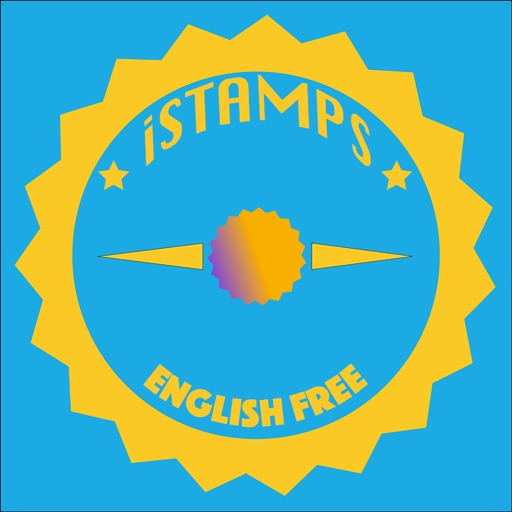 iStamps English Free