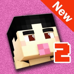 Baby Skins for Minecraft PE 2