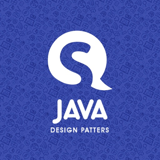 Design patterns in Java icon