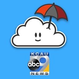 KCAU StormPins