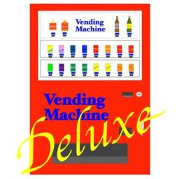 Irresponsible Vending Machine DX