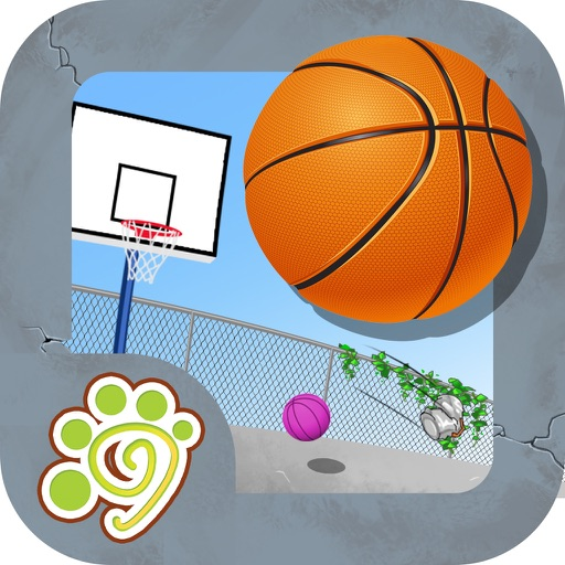 Basketball shooting master 2017 - basket ball game