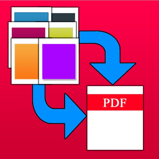 Convert Image to PDF -Convert Photo Into PDF