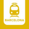 Informações TBM Rail Mapas - Metro Barcelona
