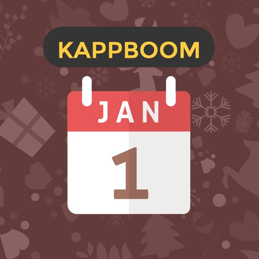 2017 Stickers by Kappboom