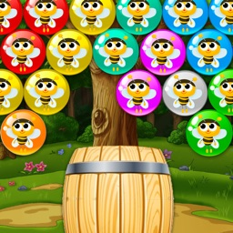 Russian Bees - Bubble Shooter