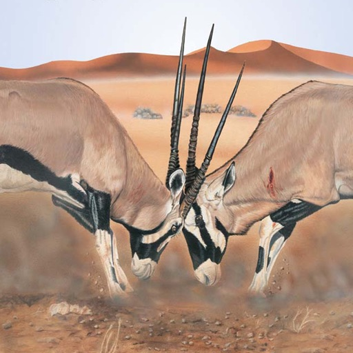 Mammals of the Southern African Subregion