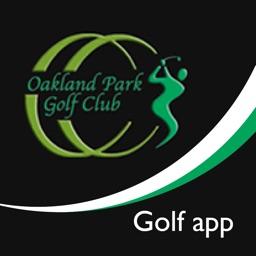 Oakland Park Golf Club - Buggy