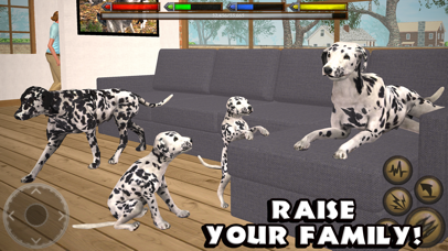 Ultimate Dog Simulator for PC - Free Game Download - Windows