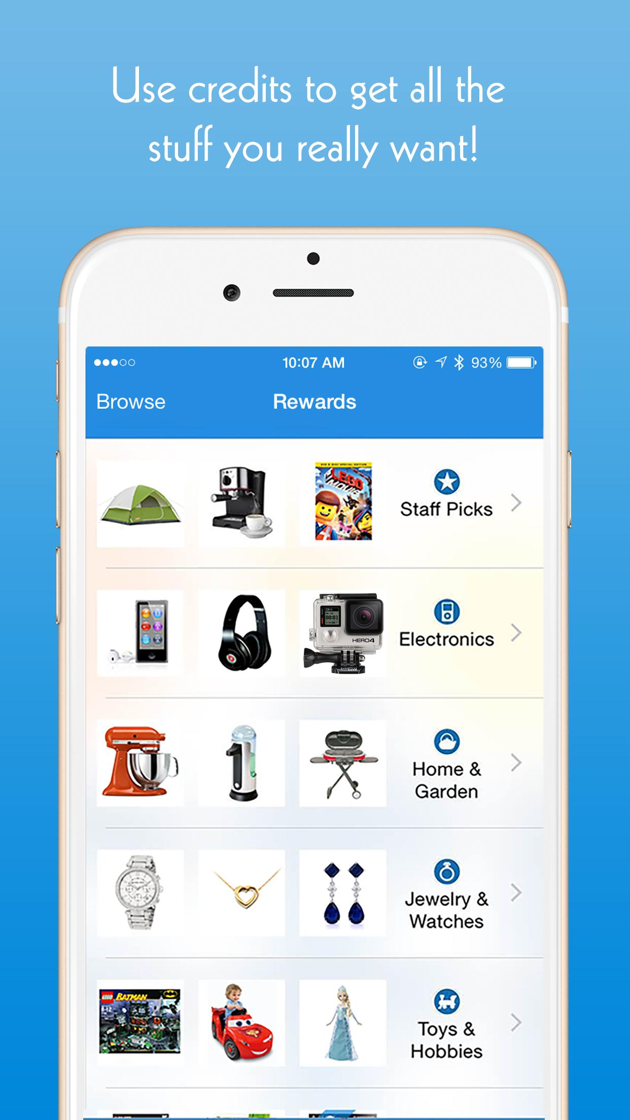 Listia: Buy, Sell, and Trade Screenshot